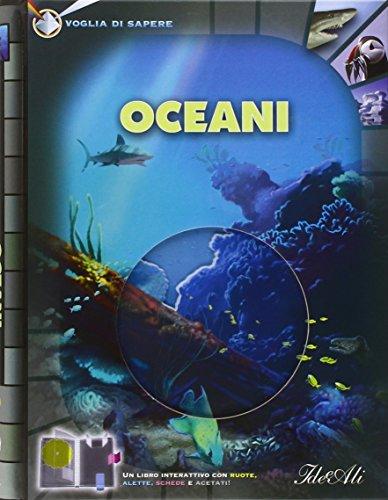 9788860231017: Oceani