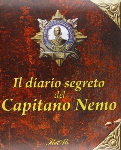 9788860231994: Il diario segreto del Capitano Nemo. Libro pop-up (Libri pop up)