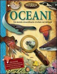 9788860234612: Oceani