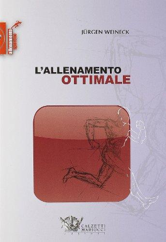 9788860281883: L'allenamento ottimale (Allenamento sportivo)