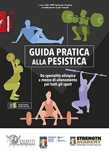 9788860285096: Guida pratica alla pesistica: 1
