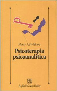 Psicoterapia psicoanalitica (8860300126) by Nancy McWilliams