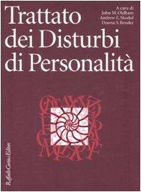 9788860301512: Trattato dei disturbi di personalità