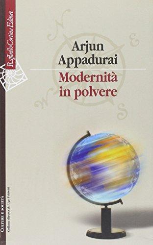 9788860304483: Modernità in polvere