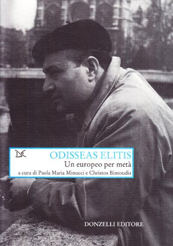 9788860364487: Odisseas Elitis (Saggi. Arti e lettere)