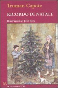 9788860366528: Ricordo di Natale