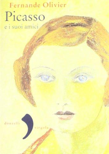 9788860367686: Picasso e i suoi amici (Virgola)