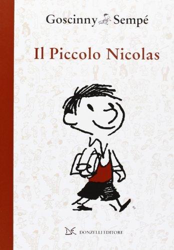 9788860368300: Il piccolo Nicolas