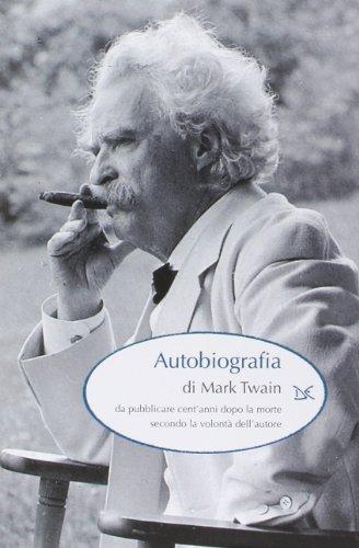 Autobiografia: Twain, Mark