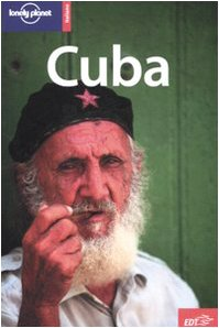 9788860401014: Cuba (Guide EDT/Lonely Planet)