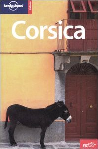 9788860401281: Corsica (Guide EDT/Lonely Planet)