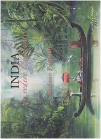 9788860402493: India. Carnet di viaggio (I carnet di viaggio)