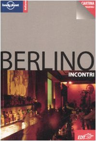 9788860402608: Berlino. Con cartina