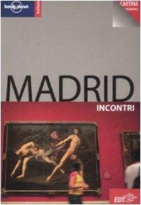 9788860402615: Madrid. Con cartina