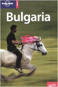 9788860403063: Bulgaria (Guide EDT/Lonely Planet)