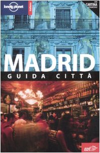 9788860404060: Madrid. Guide cittAÂ