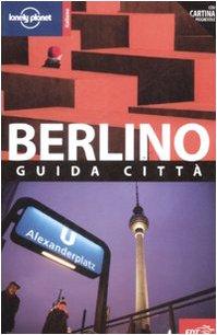 9788860404459: Berlino. Con cartina