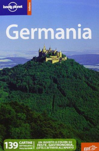 9788860405630: Germania
