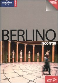 9788860405685: Berlino. Con cartina