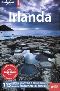 9788860405760: Irlanda (Country Guides) (Italian Edition)
