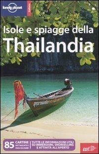 9788860405982: Isole e spiagge della Thailandia