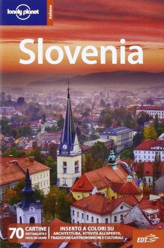 9788860406033: Slovenia