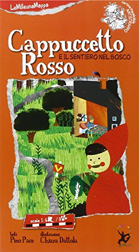 9788860406576: Cappuccetto Rosso e il sentiero del bosco