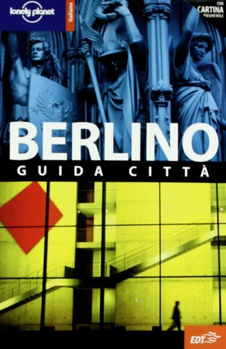 9788860407559: Berlino. Con cartina