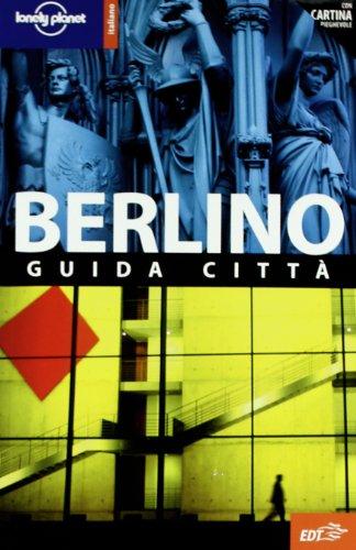 9788860407559: Berlino. Con cartina