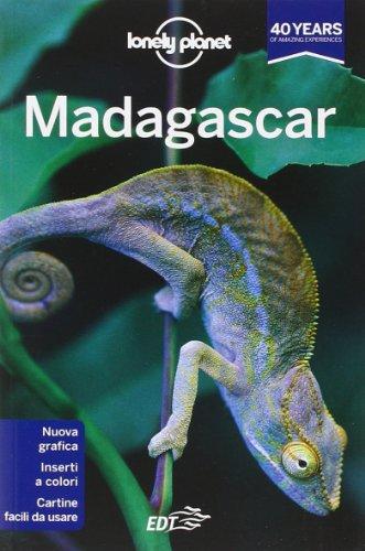 9788860407764: Madagascar
