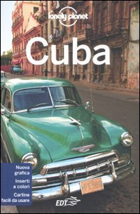 9788860409591: Cuba (Guide EDT/Lonely Planet)