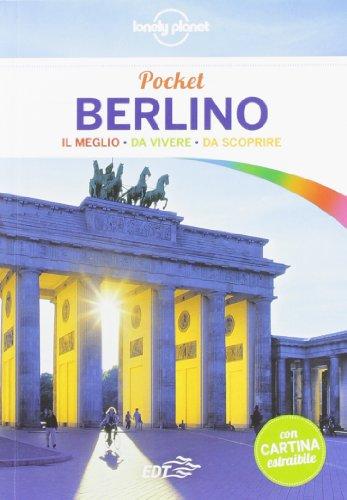 9788860409973: Berlino. Con cartina
