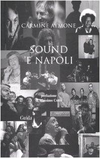 SOUND 'E NAPOLI CON DOPPIO CD AUDIO - CARMINE AYMONE