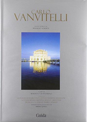 9788860424815: Carlo Vanvitelli. Ediz. numerata