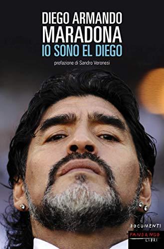 9788860442925: Io sono El Diego