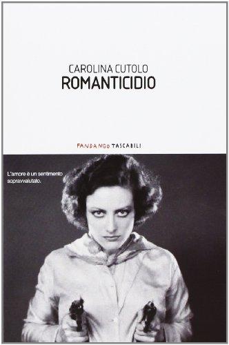 9788860443397: Romanticidio