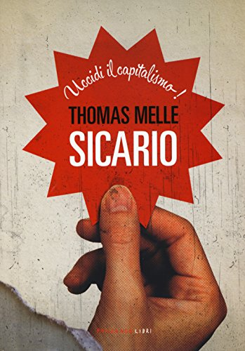 Sicario: Melle, Thomas