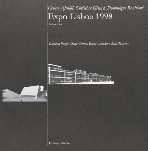 Expo Lisboa 1998 (Paperback): Cesare Ajroldi, Christian