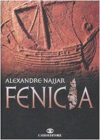 9788860522320: Fenicia (Scrittori stranieri)