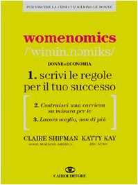 9788860522702: Womenomics (Extra)