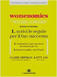 9788860522702: Womenomics