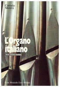 L'Organo italiano: Corrado Moretti