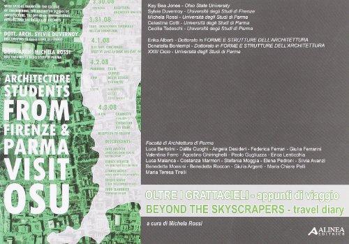 Oltre i grattacieli: appunti di viaggio-Beyon the