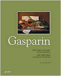 Giancarlo Aleardo Casparin. Pittura ad olio. Tecnica: Giancarlo Aleardo Casparin.