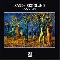Sandy Skoglund. Magic time (Paperback): Sandy Skoglund