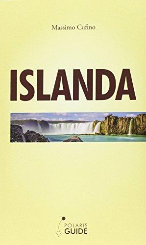9788860591517: Islanda. Terra, acqua, aria, fuoco