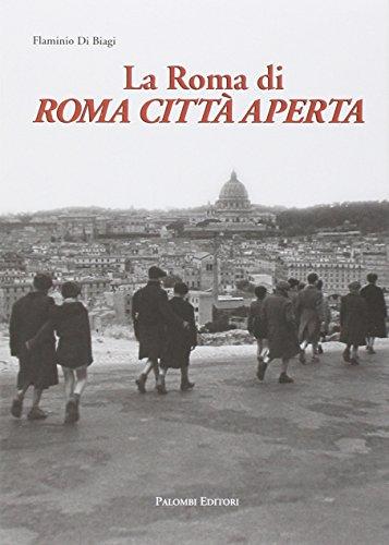 9788860605009: Roma citt� aperta