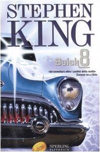 9788860610508: Buick 8