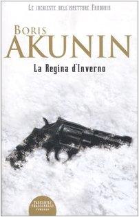 9788860611000: La regina d'inverno (Frassinelli Paperback)