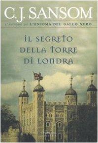 9788860611710: Il segreto della torre di Londra (Serial)
